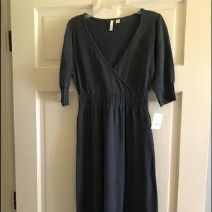 Frenchi Knit Dress